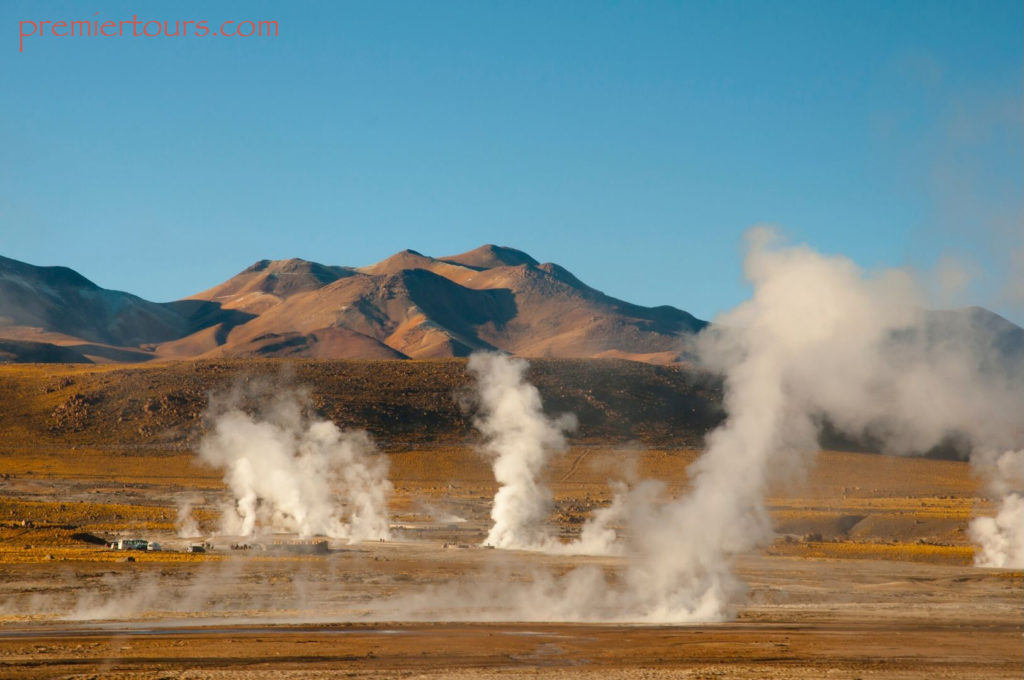 El Tatio Guysers: a must visit when in Chile - The Atacama Desert