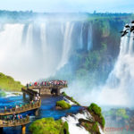 Iguazu Fall Argentina