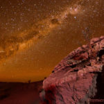 Stargazing in the Atacama Desert