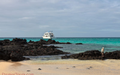 The Galapagos Islands Are Back