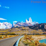 Travel in Shoulder Season - Patagonia-Autumn - Road to Mount Fitz Roy