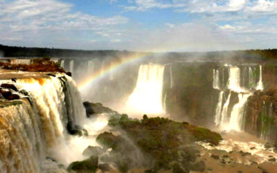 Our Favorite Destinations in Argentina - Iguazu National Park