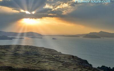 4 Amazing Peru Destinations - Lake Titicaca